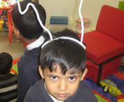 EYFS All About Me Workshop